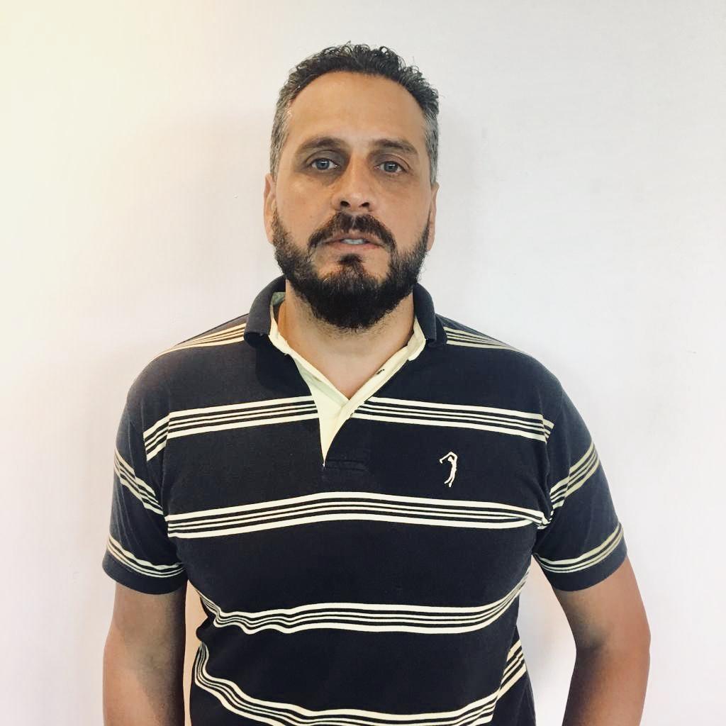 Renato Camacho