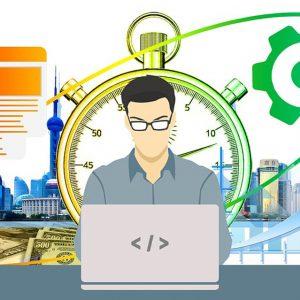 usabilidade e produtividade em TI